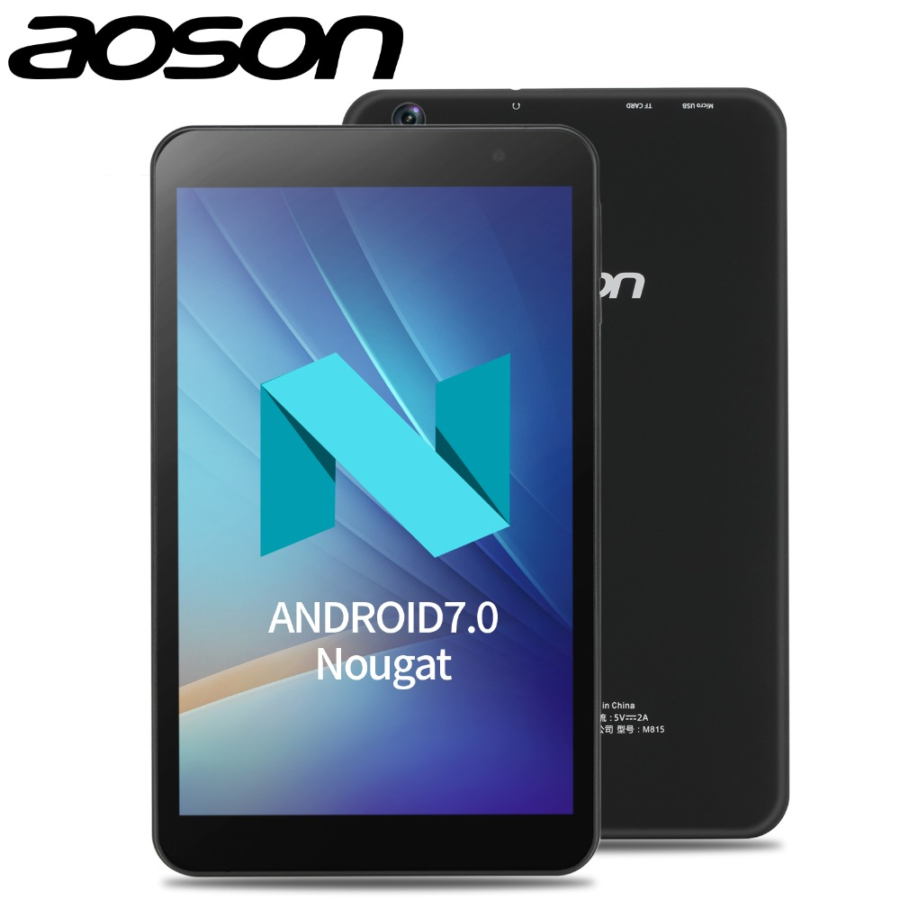 Tablets 8 inch tablets android 7.0 Dual WIFI 5G/2.4G Quad Core IPS 1280x800 2GB +32GB Bluetooth GPS phone call tablets