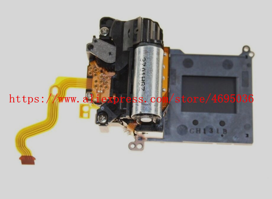 NEW Shutter Assembly Group for Canon FOR EOS 80D Digital Camera Repair PartNEW Shutter Assembly Group for Canon FOR EOS 80D Digital Camera Repair Part