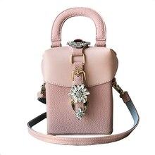 Фотография SFG HOUSE 2017 Summer Women Novelty Handbags Clutch Ladies Fashion PU Leather Crossbody Bags Tote Female Messenger Bag Purses