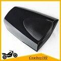 Motorcycle Rear Seat Cover Cowl Fairing For Honda CBR600RR CBR 600 RR 2007 - 2012 Black Brand New