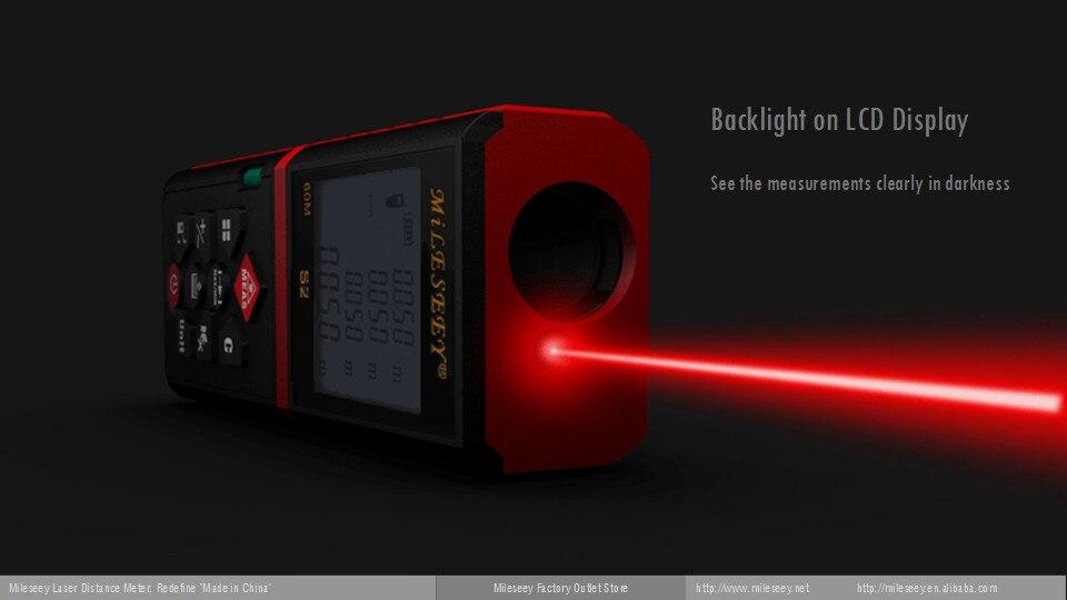 S mt laser entfernungsmesser und messwerkzeug und laser