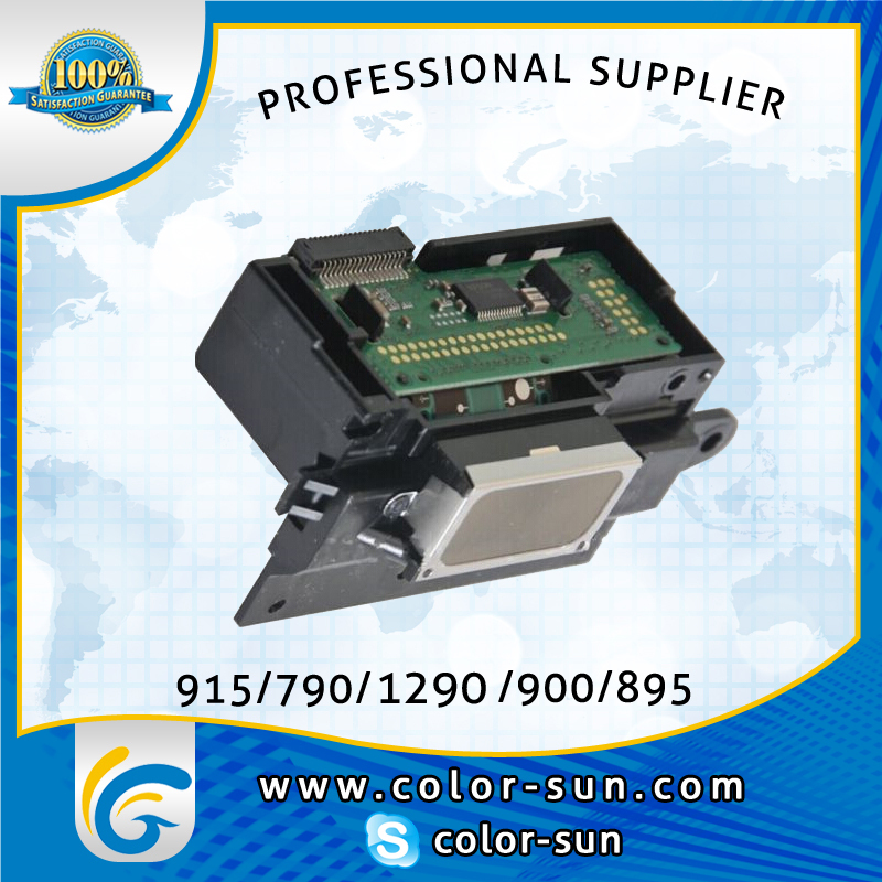 Original Print head for Epson PHOTO1290 790 915 900 880 895 890 Printhead on wholesale price new and original printer head 915 for epson 1290 f083030 print nozzle 1280 900 890 790