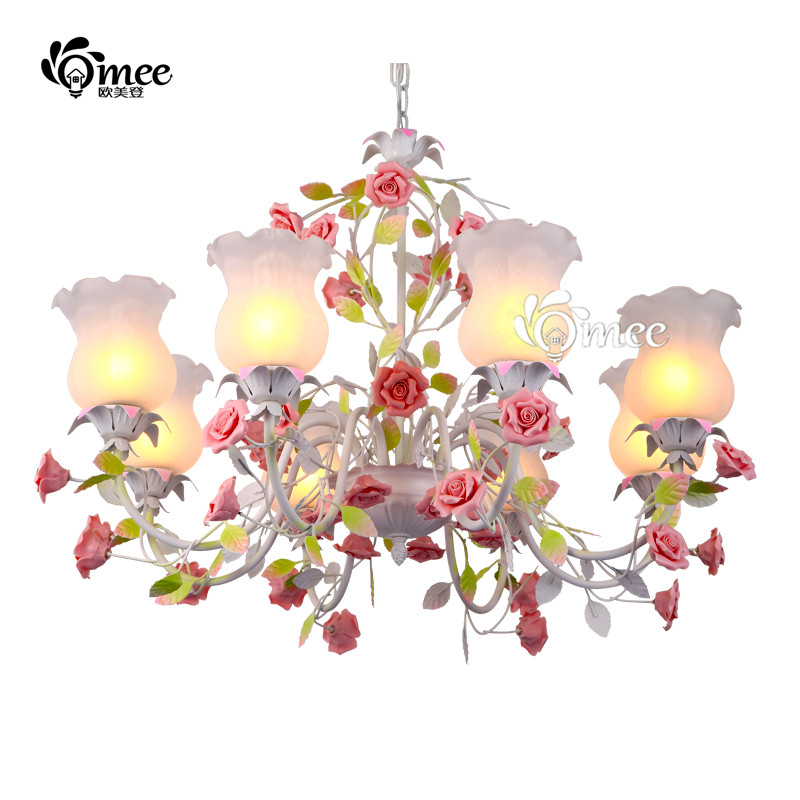 Popular Rose ChandelierBuy Cheap Rose Chandelier lots from China – Rose Chandelier