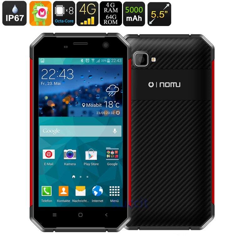Original CV1 IP67 Rugged Waterproof Phone MTK6755 Octa Core Android 6 0 5 5 FHD 1920x1080