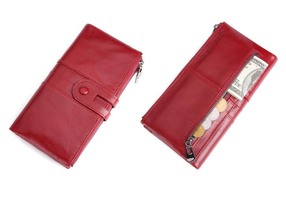 2072--Genuine Leather long Women Wallet-Casual Clutch Wallets_01 (24)