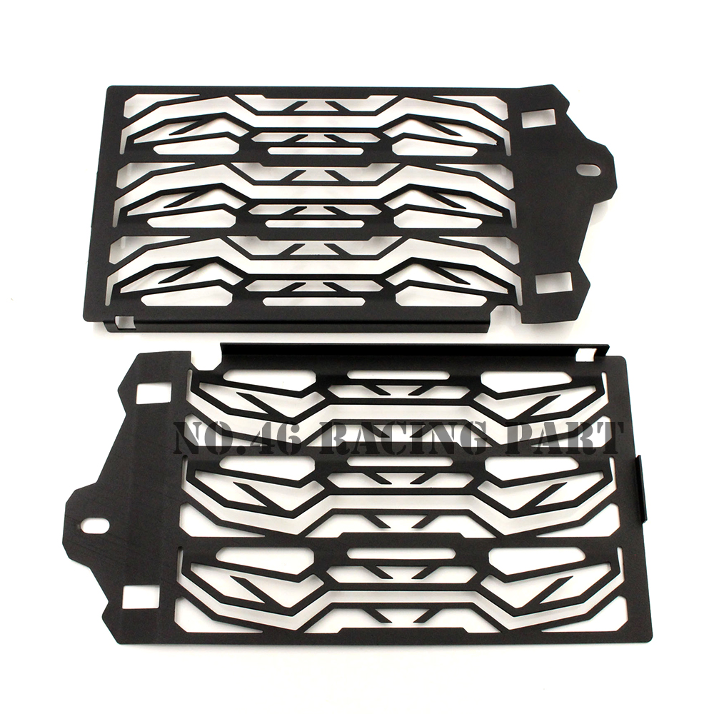 CNC Motorcycle Accessories Radiator Guard Protector Grille Grill Cover For BMW R1200GS R1200/R 1200 GS LC /Adventure