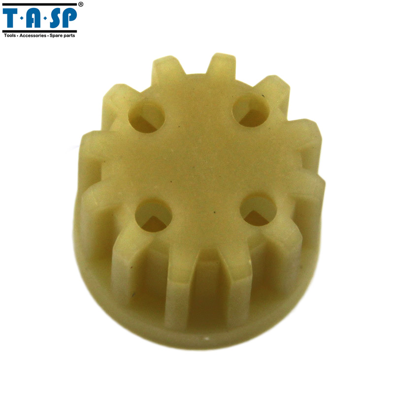 1 Piece Meat Grinder Parts Plastic Sleeve Screw for Axion 1 piece meat grinder parts plastic sleeve screw for axion