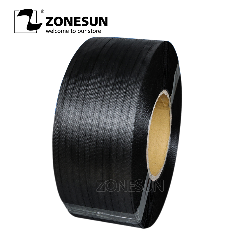 ZONESUN Smooth Embossed PP Strap PP Strapping Plastic Strap Poly Strap ManufacturerZONESUN Smooth Embossed PP Strap PP Strapping Plastic Strap Poly Strap Manufacturer