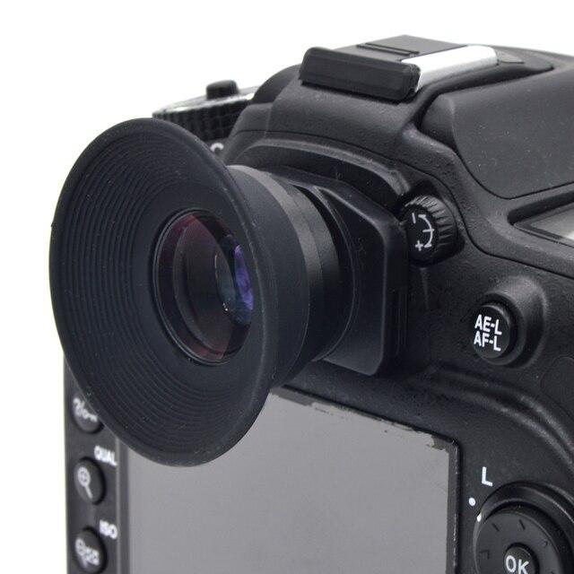 1.51x foco fijo visor lupa del ocular ocular para canon nikon sony pentax olympus fujifilm sigma minoltaz dslr cámara