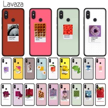 цена на Lavaza Pantone Candy Color Fruit Soft Case for Huawei Y7 Prime Y9 Y6 2018 Nova 3 3i for Honor 7A 8X 8C 8 9 10 Lite TPU Cover