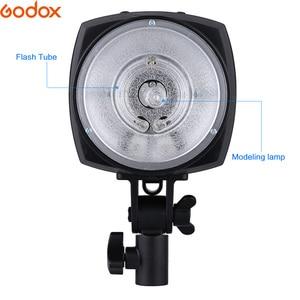 Image 5 - GODOX K 150A K150A K180A K 180A 180WS 150Ws Portatile Mini Master Studio di Illuminazione del Flash Galleria Fotografica Mini Flash 110 v/220 v
