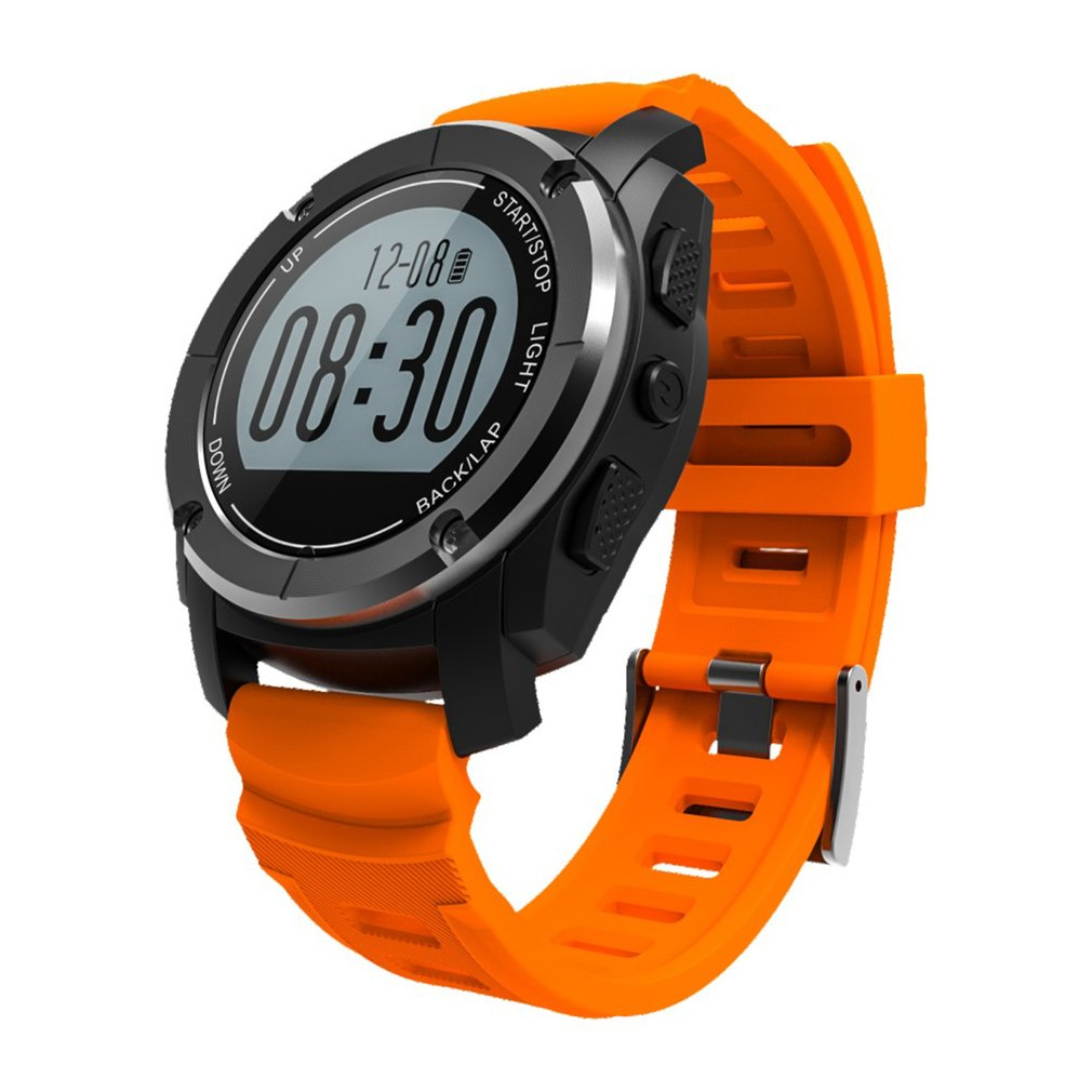 S928 Professional Sport Smart Watch G-sensor GPS Outdoor Heart Rate Monitor Smart Wristband Smartwatch for Android for IOSS928 Professional Sport Smart Watch G-sensor GPS Outdoor Heart Rate Monitor Smart Wristband Smartwatch for Android for IOS