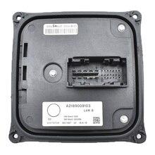 LED DRL ILS وحدة تحكم المصباح A2189009901 A2189000002 A2189009103 لمرسيدس B Class W246 C Class W204 GLK