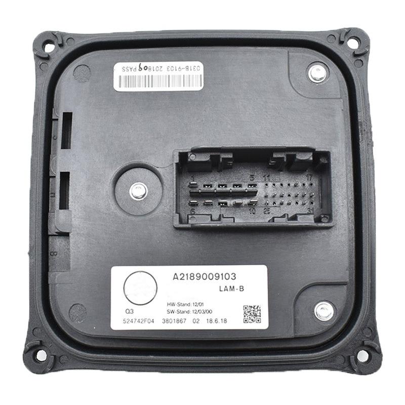 LED DRL ILS headlight control unit A2189009901 A2189000002 A2189009103 FOR Mercedes B-Class W246 C-Class W204 GLK xenon headlight ballast control unit ecu 130732924001 130732924002 130732923900 130732923101 for mercedes c class w204