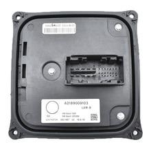 LED DRL ILS scheinwerfer control unit A2189009901 A2189000002 A2189009103 FÜR Mercedes B Klasse W246 C Klasse W204 GLK