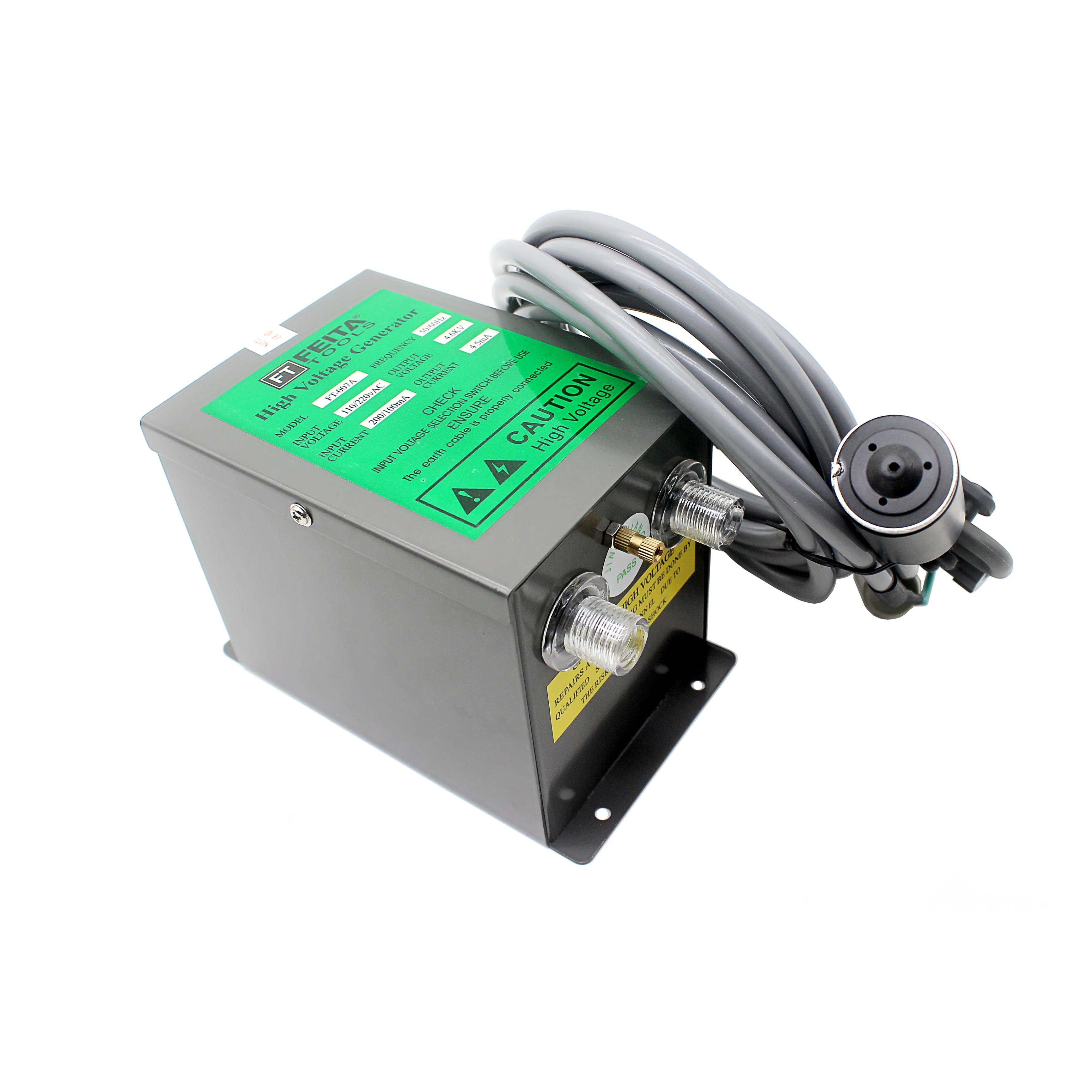 FEITA 004C / 007 ESD Pistola ad aria ionizzante Ventilatori ad aria - Utensili elettrici - Fotografia 3
