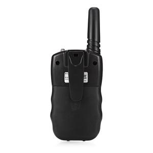 Image 5 - MBOSS Channels Children Walkie Talkies 2 way Radio Baby Monitor Dry Battery Long Range 8 4 X 1.5V Wireless AUDIO Intercom 2.4ghz