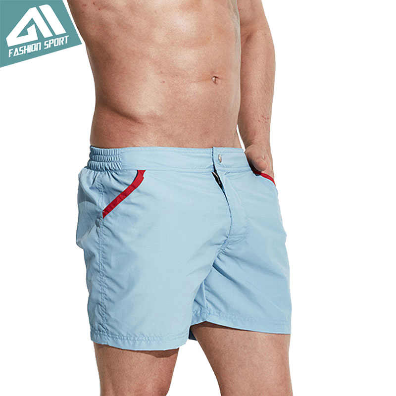 9c305e0a44 Detail Feedback Questions about Desmiit Mesh Lining Liner Board Shorts Men  Fast Dry Beach Swimming Shorts Sport Athletic Running Walking Gym Male  Shorts ...