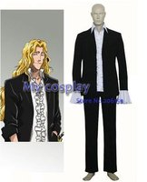 Anime Bleach Cosplay Bleach Otoribashi Rojuji Rose Cosplay Costume Special Offer for Helloween Party Freeshipping
