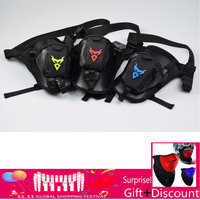 MC authentic motorcycle riding thigh bag motorcycle bag pockets racing package Knight kit thigh package MOTOCENTRIC