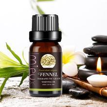 Aceites esenciales puros y naturales de 100%, aceites esenciales aromáticos de árbol, hierba de limón, Ylang, jazmín, mandarina, jengibre