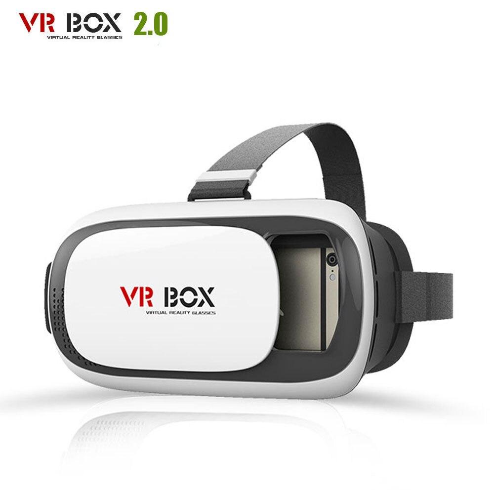 Virtual Reality Google Cardboard VR Heaset 3D Glasses