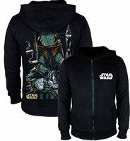 Sweatshirt New Arrival 2013 Hoodie Star Wars Jacket Coat