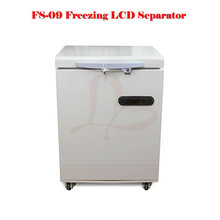 2016 New Arrival LY FS-09 professional LCD Screen Frozen Separator Machine 13 inch For Phone Refurbish free ship to Russia wozniak professional mass freezer machine lcd screen separating frozen separator use liquid freezing 130 to 150 degree
