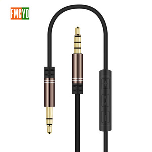 Image 1 - Jack 3.5 Audio Extension Cable for Huawei P20 lite Stereo 3.5mm Jack Aux Cable for Headphones
