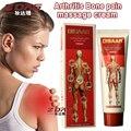 Masaje de Relajación muscular Rápido alivio del dolor de hombro Alivio de La Artritis Reumatismo Yeso Parche Relajación Muscular Crema de Hierbas Chinas