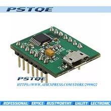Nuova scheda di valutazione Host/Controller USB 2.0 UMFT121DC originale