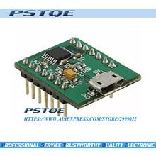 جديد وأصلي UMFT121DC USB 2.0 المضيف/وحدة تحكم التقييم المجلس