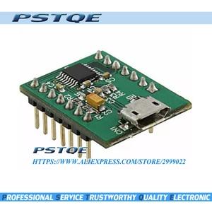 Image 1 - חדש מקורי UMFT121DC USB 2.0 מארח/בקר הערכה לוח