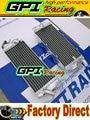 GPI aluminum racing  Radiator  for KTM EXC/MXC/SX/SXS 250/400/520/540 2000-2002 2001 00 01 02