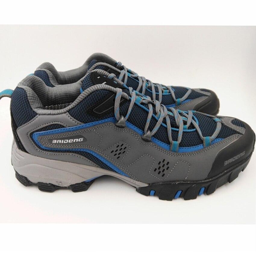 Deporte al aire libre zapatos corrientes de los hombres zapatos corrientes de lu