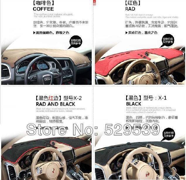 Εξαρτήματα αυτοκινήτου τύπου Dashmats - Αξεσουάρ εσωτερικού αυτοκινήτου - Φωτογραφία 6