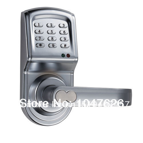 Right Handed Keypad Door Lock Adds Security and Convenience Keyless Password code Combination Cottage Resort  sc 1 st  AliExpress.com & Right Handed Keypad Door Lock Adds Security and Convenience Keyless ...