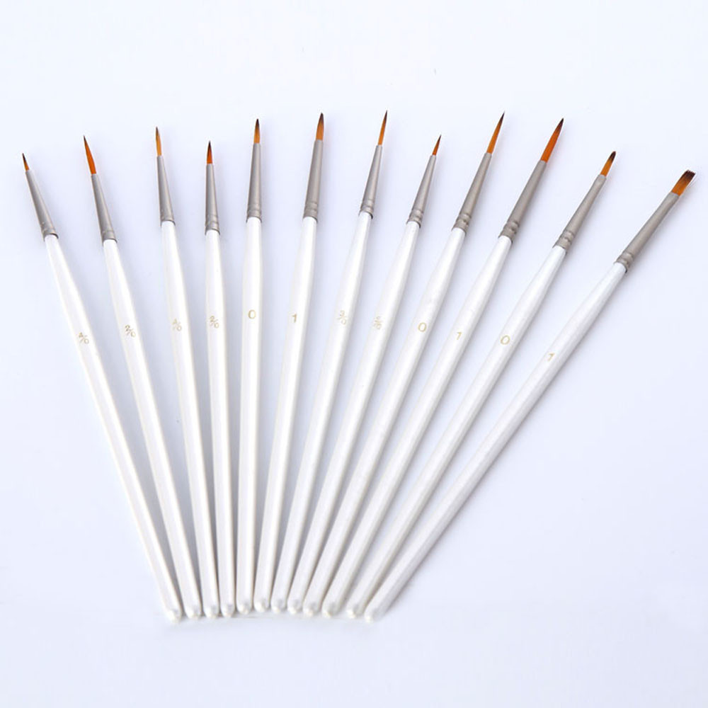 Miniature Painting Brushes Promotion-Shop for Promotional