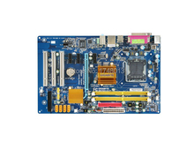 Free shipping 100% original motherboard for gigabyte GA-P31-ES3G LGA 775 DDR2 P31-ES3G 4GB desktop motherboard