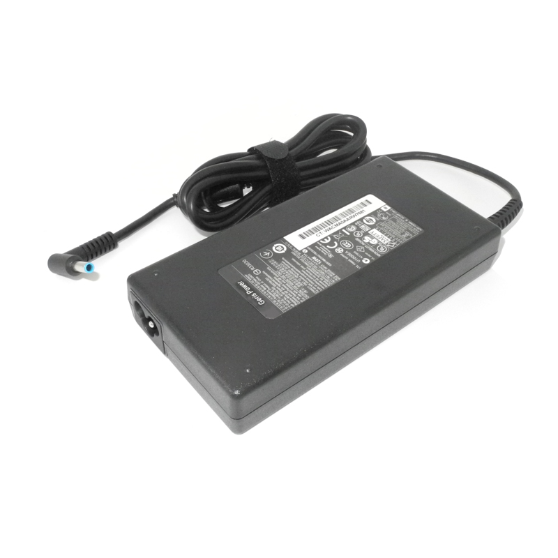 19.5V 6.15A 120W Laptop AC Adapter Charger For HP 710415-001 709984-001 HSTNN-LA25 PA-1121-62HE 709984-003 HSTNN-DA25 19 5v 11 8a 230w ac power adapter for hp laptop charger pa 1231 66hj 593534 001 608432 001 608432 003 adp 230db b 609946 001