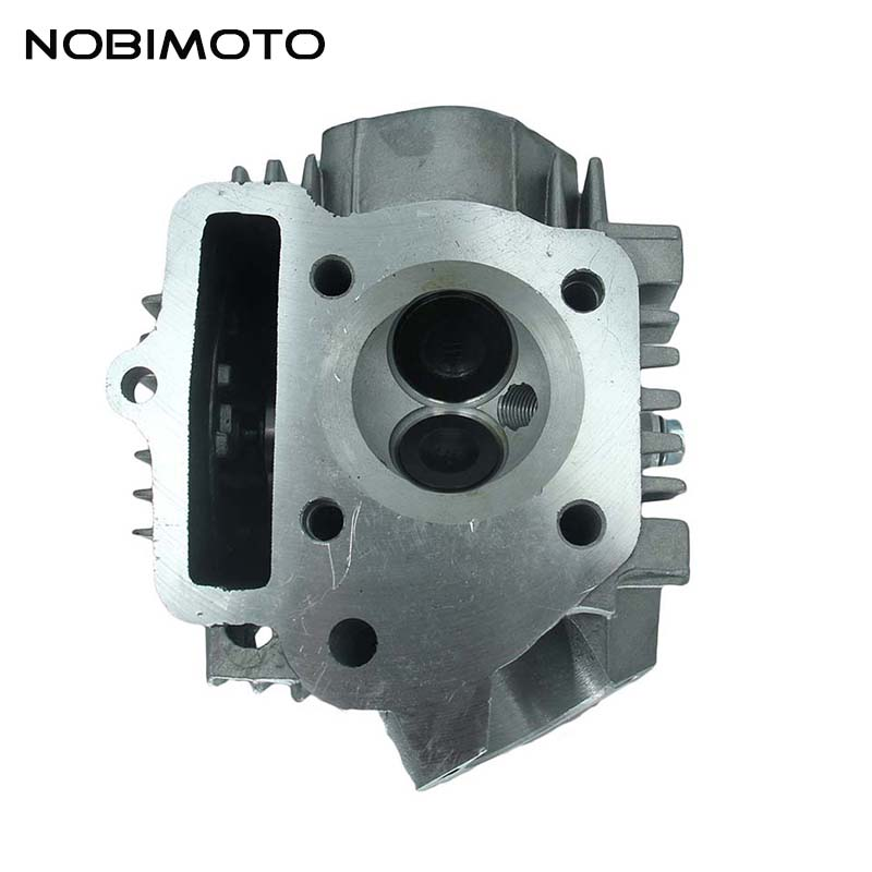 110cc air cooling Cylinder head for 110cc automatic and reverse off road motorcycle ATV Quad Bike GT-148