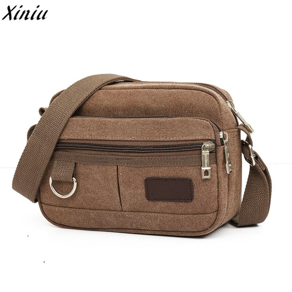 Herrenbekleidung & Zubehör Xiniu 2019 Mode Taschen Mini Mode Frauen Einfarbig Umhängetasche Messenger Tasche Schulter Tasche 40