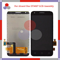 For Alcatel One Touch Pixi 3 4027D 4027X 4027A OT4027 LCD Screen Display + Touch Screen Digitizer Assembly Free Shipping