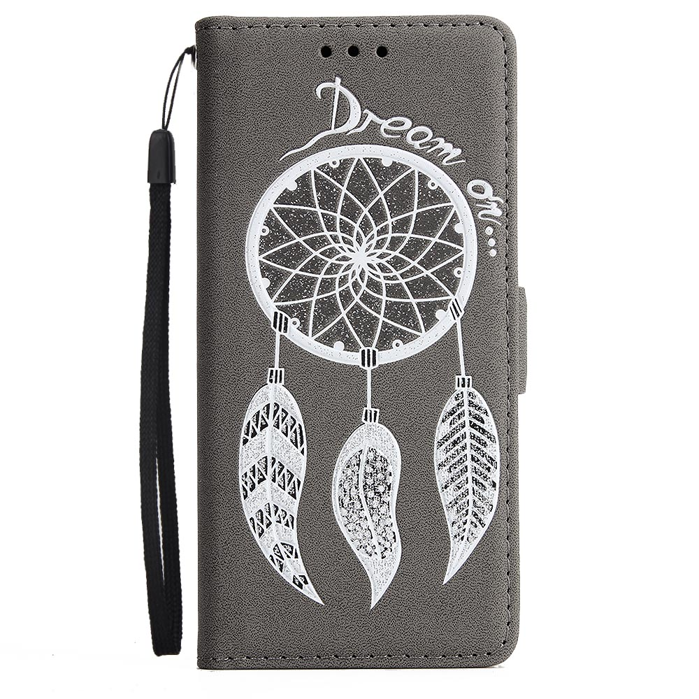 Fashion Case For Sumsung Galaxy S6 S7 edge S8 plus case Stand Magnetic Purse Holder & Card Slot For Sumsung S8 Plus Phone case