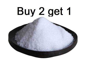 GLYCOLIC ACID DIY Chemical Peel Powder 100% Mix Cream Lotion Distilled Water Free Shipping