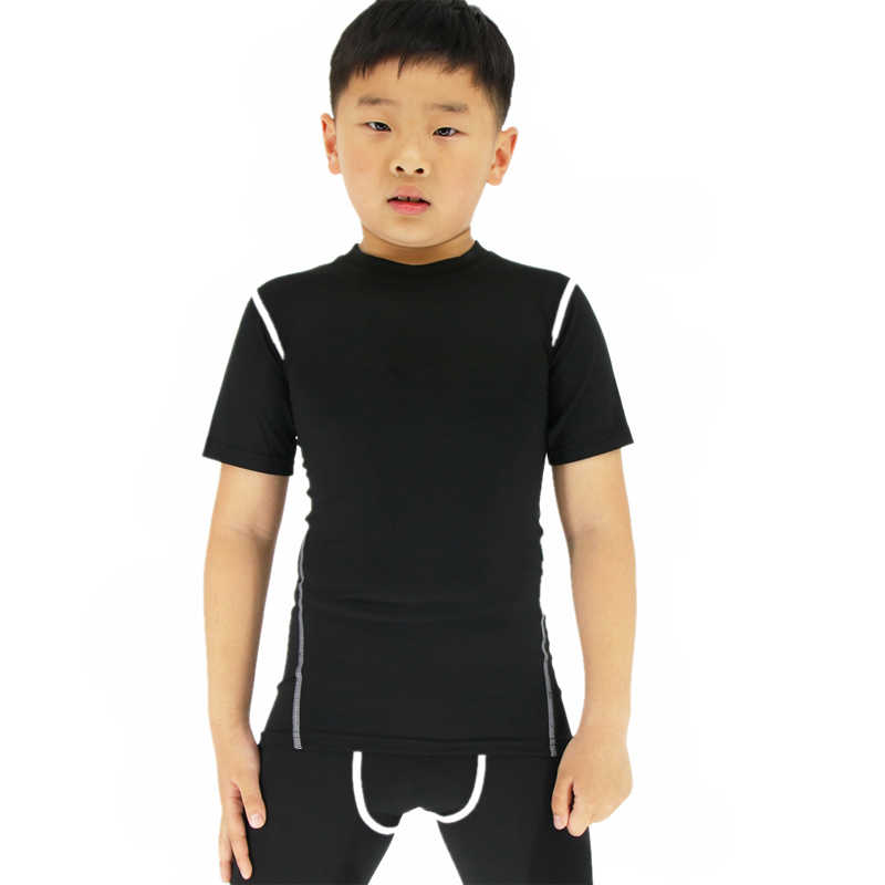 b22f6d997 ... Compression Shorts Boys Girls Sport Panties Children Basketball  Football Fitness Ropa Hombre Trousers Short. RELATED PRODUCTS. LANBAOSI Kids  Running ...