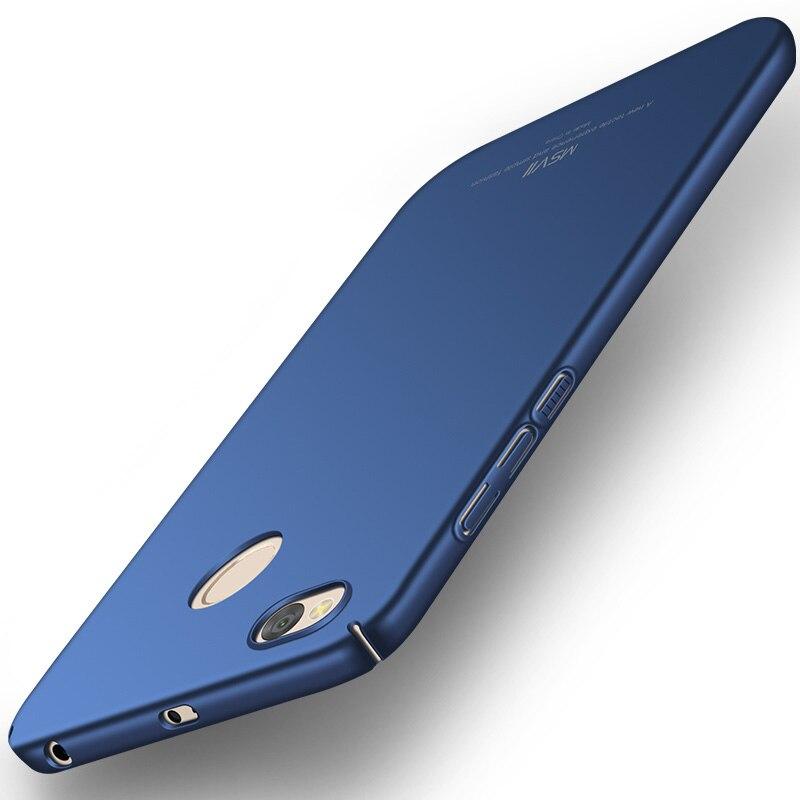 Γνήσια MSVII για Xiaomi Redmi 4X θήκη Xiaomi Redmi 4X - Ανταλλακτικά και αξεσουάρ κινητών τηλεφώνων - Φωτογραφία 4