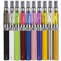 Lll Geração Original de Carregamento E-Cigarro Ce4 Kit Cigarro Eletrônico Parar de fumar fumaça de Vapor Capacidade Da Bateria 900 mah ego