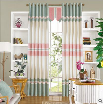 Online Buy Wholesale modern curtain panels from China modern ...