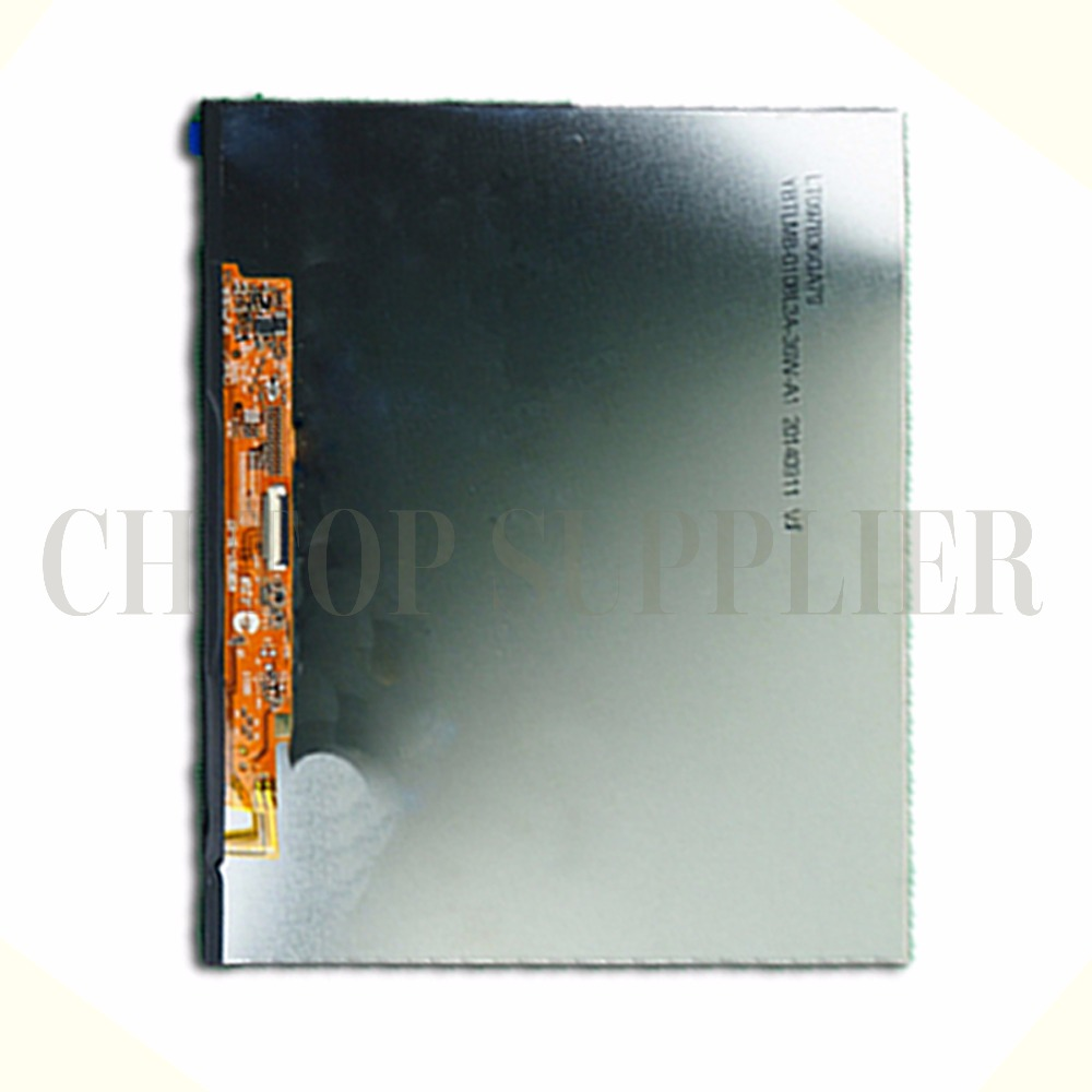 New LCD Display Matrix 9 7 Irbis TX97 Tablet LCD Screen Panel Module Replacement